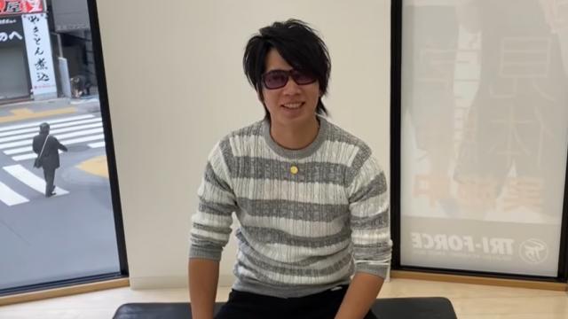 朝倉未来チャンネル メンバー素顔